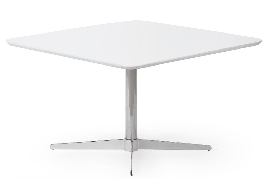 迪欧不锈钢洽谈桌-WT-035