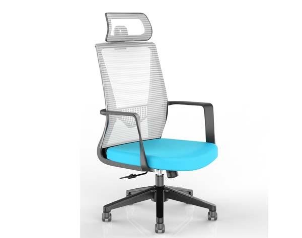迪欧办公椅-DL8825A