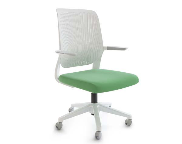 迪欧办公椅-DL8822B