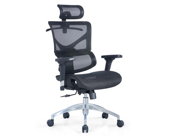 迪欧办公椅-TX661A