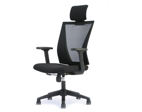 迪欧办公椅-DX6111A