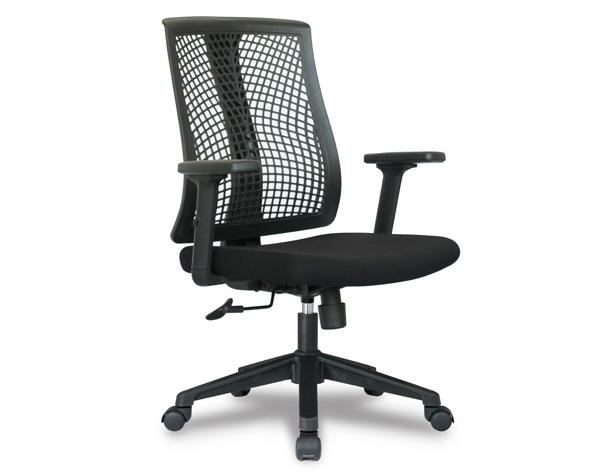 迪欧办公椅-DX6302B