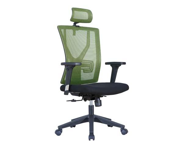 迪欧办公椅-DX6106A