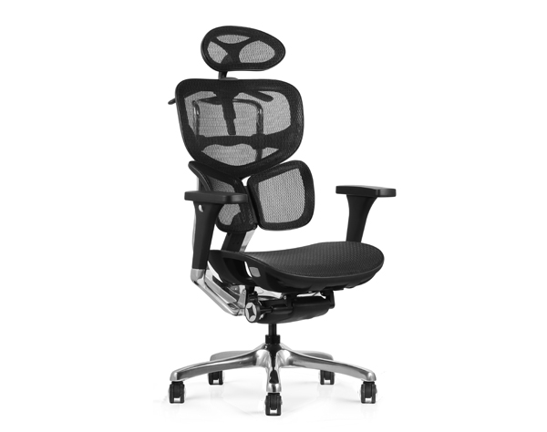 迪欧办公椅-DX0808A