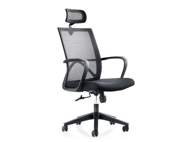 迪欧办公椅-DX6168A
